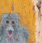Monkey by Chris Ferrino