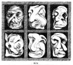 Six by Haig Demarjian