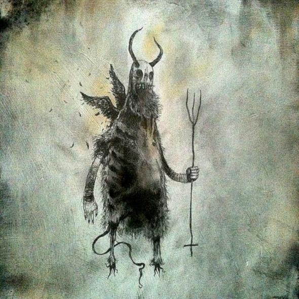 Astaroth by Joe Keinberger
