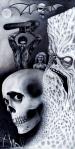 Evil Dead by Ronnie Demetrio