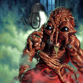 Jason Edmiston - The Fly