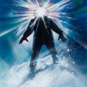 Drew Struzan - The Thing