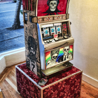 Zoltron_Slot machine